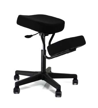 ergonomic chair betterposture saddle chair. f1445side f1445sidewebsiteimage ergonomic chair betterposture saddle