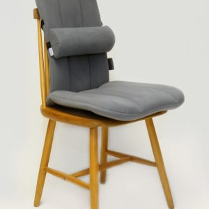 BB - Deluxe Back System in Wood Chair