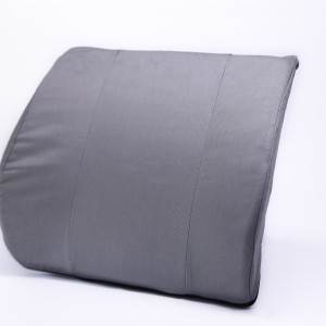 Lumbar Winged Cushions