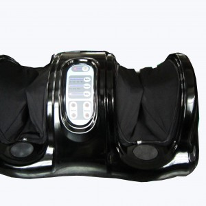 Image of BLACK Foot Massager #1