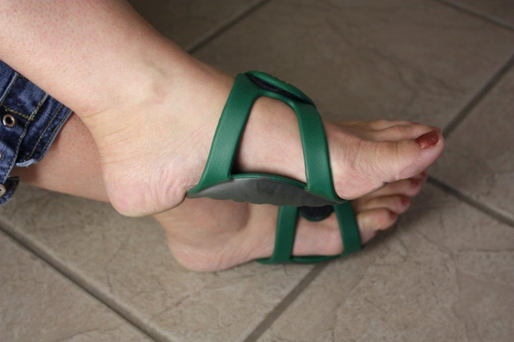 Bh7000 Betterhealth Pux Shoeless Arch Supports Jobri